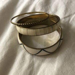 Bazaar Bangles by Noonday Collection